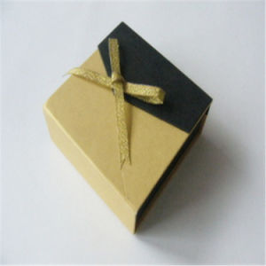 Custom Jewellery Box Packing Box Paper Gift Box Printing pictures & photos