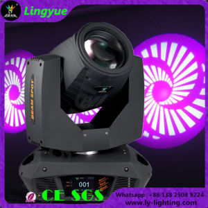 DJ Lighting 10r Moving Head Beam Wash Spot pictures & photos