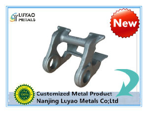 Customized Forged Steel Parts with High Quality Forging pictures & photos