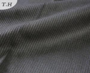 2017 Hot Sale Burnout Velvet Sofa Cover Fabric pictures & photos