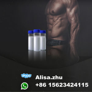 Drostanolone Propionate Injection Steroid Hormone Masteron; CAS: 472-61-1 pictures & photos