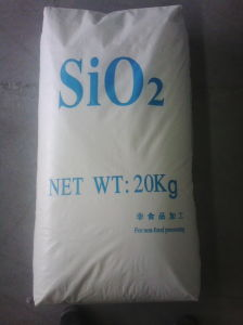 Precipitated Silica/Silicon Dioxide/White Carbon Black/Sio2 pictures & photos