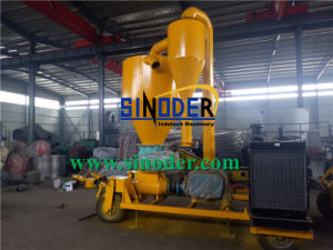 Pneumatic Conveyor for Grain Pneumatic Conveying System Mobile Conveying System Grain Conveyor for Loading and Unloading pictures & photos