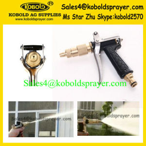 Power Spray Gun for Cleaning pictures & photos