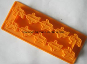Silicone Chocolate Mould pictures & photos