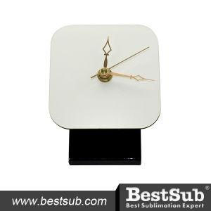 Hb Desktop Clock (10cm) (HBZ02) pictures & photos