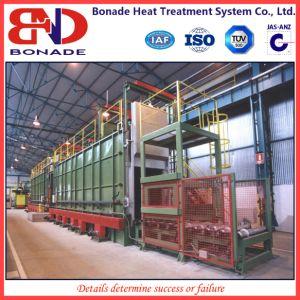 Aluminum Alloy Heat Treatment Furnace for Aluminum T8 Heat Treatment pictures & photos