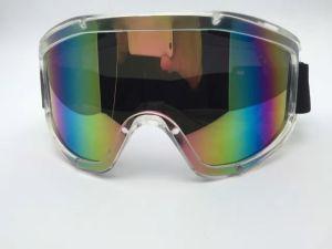 Photochromic Lenses Ski Goggle pictures & photos