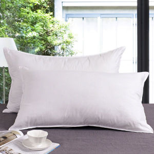 High Quality Microfiber Pillow for 5 Star Hotel (DPF10114) pictures & photos
