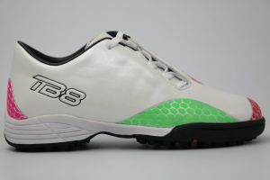 Children Sports Shoes Soccer Footwear Football Boots for Kids (AK9053) pictures & photos