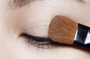 High Quality Eye Shadow Brush pictures & photos