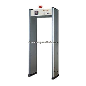 High Sensitivity Anti-Interference Full Body Metal Scanner Gate pictures & photos