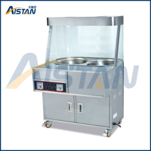 Eb201 Stainless Steel Electric Chicken BBQ Rotisserie for Sale pictures & photos