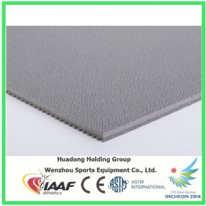 Indoor Basketball Court Rubber Flooring Materials for Sale pictures & photos