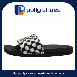 Fancy Latest Design Model Summer Man Sandals 2017 pictures & photos