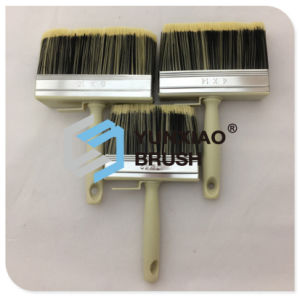 Filament Ceiling Brush with Plastic Handle Paint Tool pictures & photos
