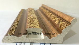 PS Foam Cornice Interior Moulding with Good Quality and Price pictures & photos