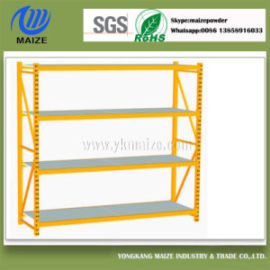 Colorful Powder Coating Paint for Storage Racks pictures & photos