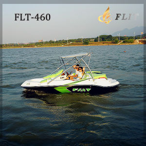 16FT Outboard Engine Sport Boat pictures & photos