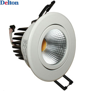 Dimming LED Ceiling Light for Commerical Lighting pictures & photos