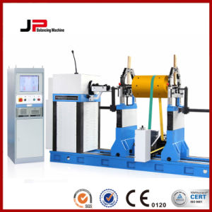 Universal Joint Drive Balancing Machine for Any General Rotors pictures & photos
