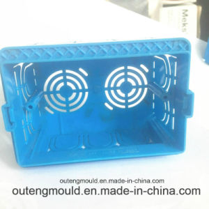 Plastic Mold/Precision Junction Box High Quality pictures & photos