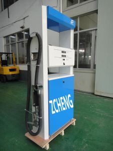 Zcheng Petrol Station Stable Fuel Dispenser Large Rate 160L/Min pictures & photos