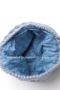 Hand Knit Shoulder Handbag Vacation Warm Weather Bag Purse Pocketbook pictures & photos