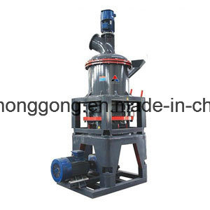 China Energy Saving Mining Industrial Super Micro Mill pictures & photos