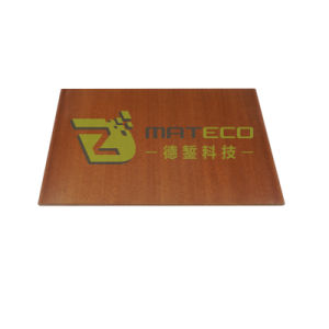 Healthy Wallboard for Building with SGS (Wallboard-200X3) pictures & photos