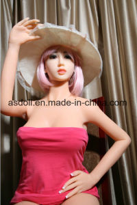 Agent Wanted Ce Certification 158cm Japanese Adult Sex Love Doll pictures & photos