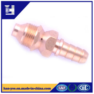 Brass Hose Barb Connector Fitting pictures & photos