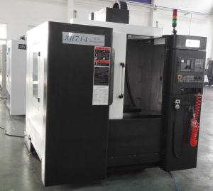 CNC Vertical Machining Center (XH714) pictures & photos