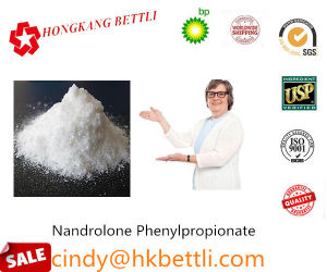 Pure Health Androgenic Anabolic Steroids Nandrolone Phenylpropionate Nutrition pictures & photos
