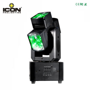 4 Face Pixel Beam Moving Head Light pictures & photos