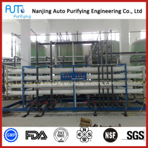Factory Industrial Water Reverse Osmosis System pictures & photos