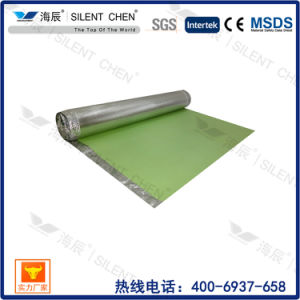 3mm Sound Proof IXPE Foam Underlayment for Laminate Floor pictures & photos
