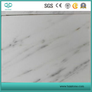 Calacatta White, White Marble Slabs, Flooring Tiles for Decoration pictures & photos