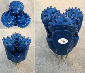 Tricone TCI Type Oilfield Bits pictures & photos