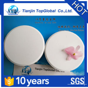 clean the industrial circulating water for trichloroisocyanuric acid 90 tablet pictures & photos