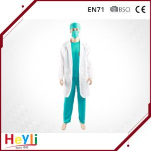 fashion Design and Cheap Doctor Party Cosplay Costumes pictures & photos