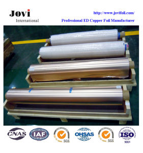 Pre-Installation Shielding Copper Product with 3oz Thickness 1320mm Width pictures & photos