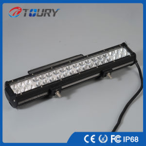 108W LED Auto Light for Jeep 4X4 LED Light Bar pictures & photos