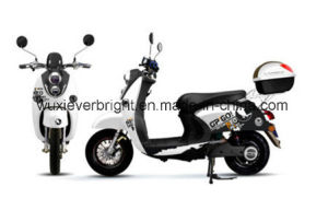 2017 Newest Factory Export to Europe Electric Motorcycle pictures & photos