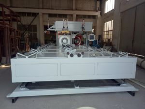 PVC Pipe Belling Machine/Making Machine/Socketing Machine pictures & photos
