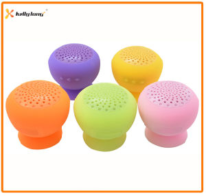 Mini Waterproof Bluetooth Suck Speaker