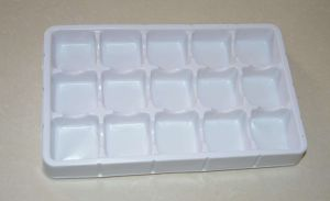 Pet/PVC Clear Colourfully Plastic Blister Food Packaging Container pictures & photos