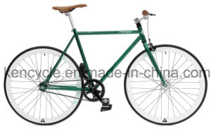 700c Hot Sale Cheap Single Speed Fixed Gear Bike Bicycles Sy-Fx70009 pictures & photos