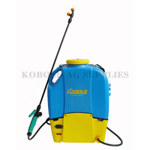 HDPE 16L Electric Power Sprayer pictures & photos