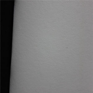 Polyester Embroidery Backing Non Woven Fabric Interfacing Interlining Liner pictures & photos